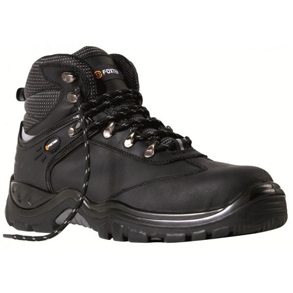 Chaussures de s curit pro teck triangle outillage - Chaussure de securite legere homme ...