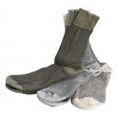 3 paires de chaussettes inusables