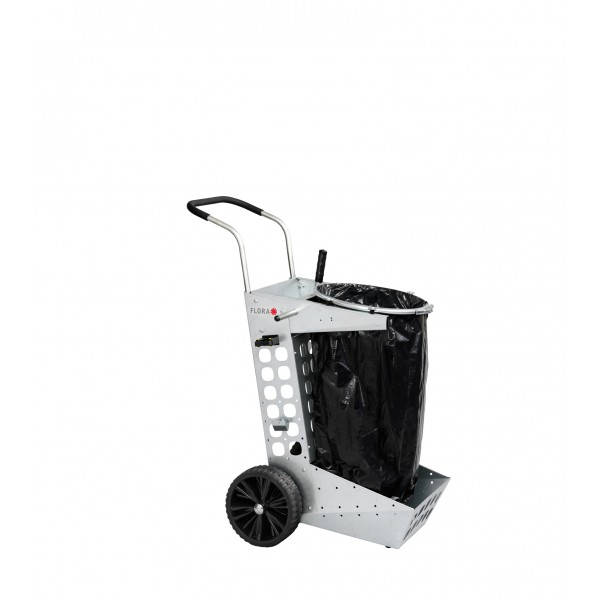 Chariot entretien bande transporteuse caoutchouc for Bureau en gross