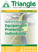 Equipements et protection individuelle
