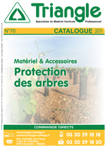 Protection des arbres