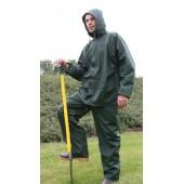 Vêtement pluie Polyuréthane