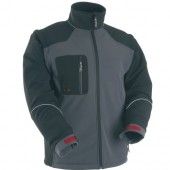 Veste coupe vent Softshell