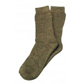 Chaussettes brodequin