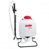 Pulvérisateur SOLO à dos 473 D à membrane