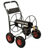 Dévidoir professionnel 4 roues*