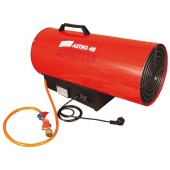 Générateur d'air chaud à Gaz