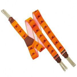 Bretelles pour pantalon forestier