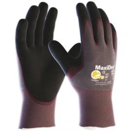 Gants petites tailles Maxidry enduction paume et doigts