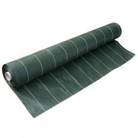 toile de paillage verte triangle outillage. Black Bedroom Furniture Sets. Home Design Ideas