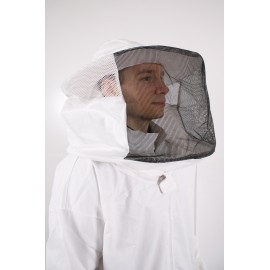 Veste d'apiculture avec armature