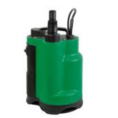 Pompe avec flotteur intégré 750W