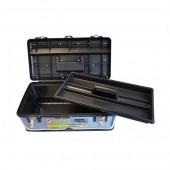 Caisse à outils inox Pro