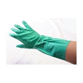 Gant nitrile pour pulvérisation