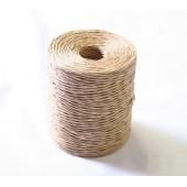 Fil à vigne papier + fil de fer