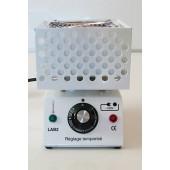 Bec électrique pour greffage
