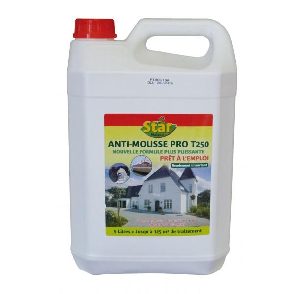 Anti mousse pro triangle outillage - Produit anti mousse ...