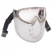 Ensemble masque et lunettes de...