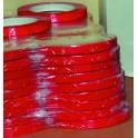 Lot de 6 rouleaux de ruban adhésif transparent