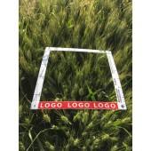 Cadre de mesure agricole