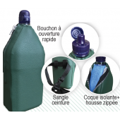 Gourde isotherme 1 L