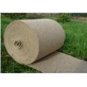 Paillage laine de mouton biodégradable 100% naturel