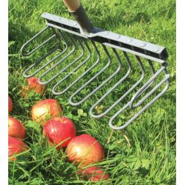 Rateau à pommes Triangle