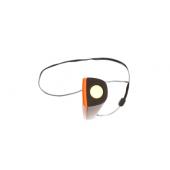 Baladeuse LED BAHCO extra fine