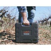 Pack BAHCO sécateur Ø35mm et lieuse électrique