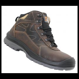 Chaussures de sécurité hydrofuge