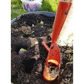 Planteur de bulbes à long manche