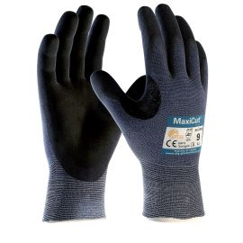 Gants protection coupure N5