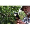 Microscope de poche pour téléphone portable