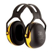 Casque anti bruit PELTOR 3M 31dB + oreillette Bluetooth IP54