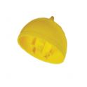 Adaptateur pour lutte contre mouche fruit jaune