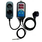 Thermostat numérique avec sonde