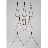 Rebel Wire Hoe Kit Basic Firm - Kit 7...