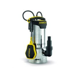 Pompe immergé eau sale - 1100 W