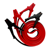 Câbles de démarrage pro 3m50 Diesel 2L Essence 4L