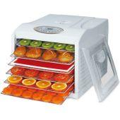 Déshydrateur de fruits avec timer
