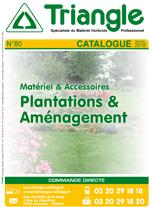 Plantations et amenagements