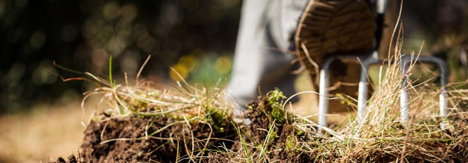 Travail de la terre en permaculture : Savoirs, Outils et matériels